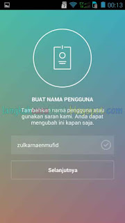 Log in Instagram Lewat Facebook
