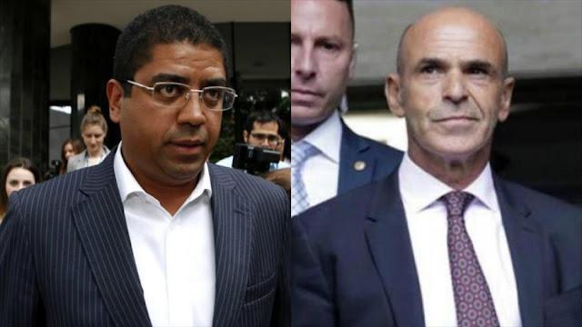 Escándalo de corrupción pone en aprieto entorno de Macri