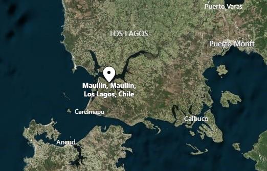 Maullín