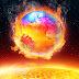 El catastrófico futuro de la Tierra