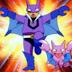 Capitulo 22 Temporada 3: El Superhéroe Secreto