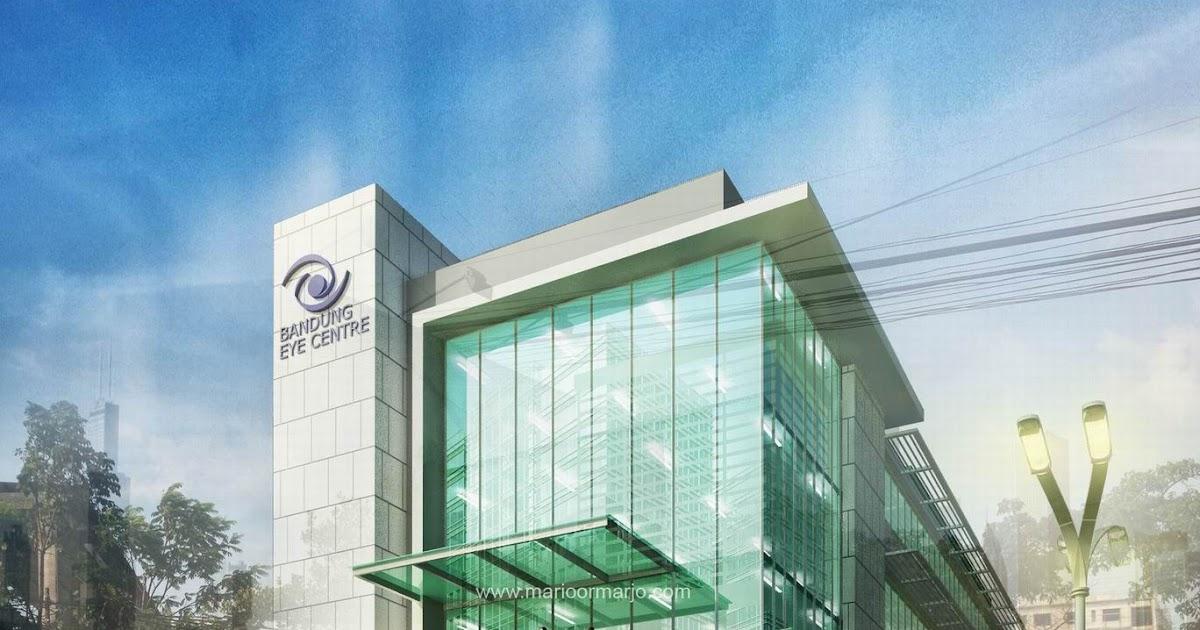 Architectural Design Hospital