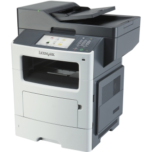I am specially completely happy later I got this Lexmark MX Lexmark MX610de Driver Download