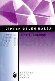 İlya Ehrenburg - Dipten Gelen Dalga 1