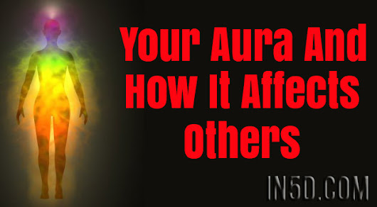 How Fear Affects Your Aura