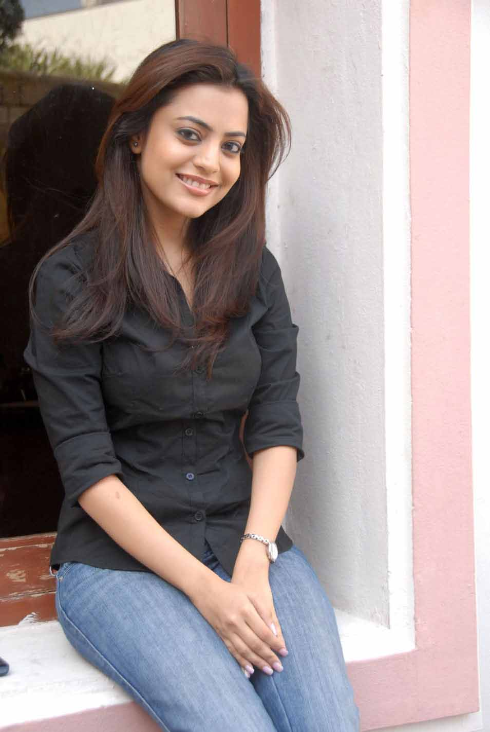 190 Nisha Agarwal Sister Of Kagal Agarwal Hot Sexy -6110