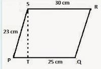 Rumus Teorema Pythagoras Pada Bangun Datar, Contoh Soal dan Pembahasannya