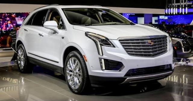 2018 Cadillac XT4 Exterior, Interior, Design, Engine, Price