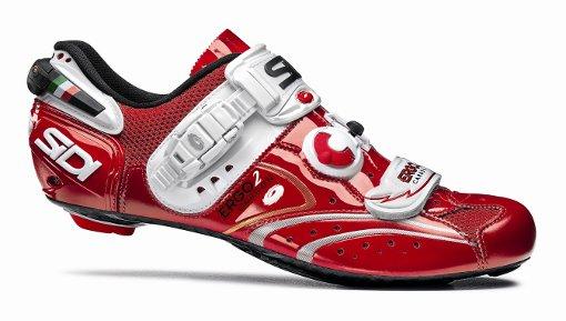 solette scarpe bici da corsa