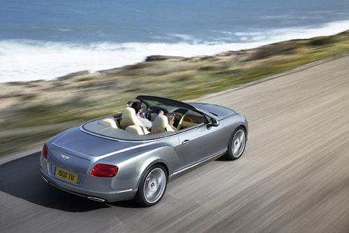 Bentley Continental Gtc Free Wallpaper Downloads