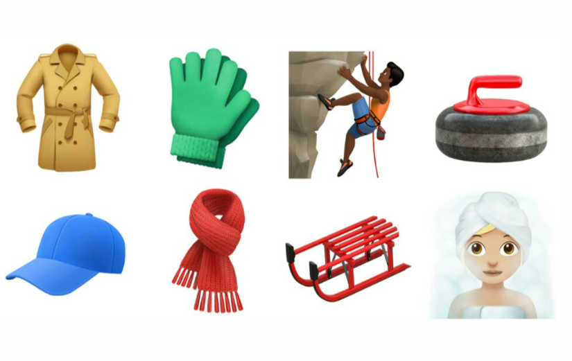 apple konfirmasi ios 111 akan bawa ratusan emoji untuk