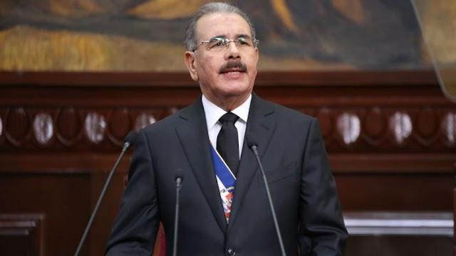 Presidente Medina: Irán a la justicia culpables caso Odebrecht
