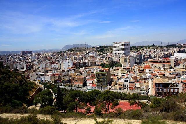 Alicante - Espanha