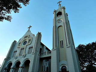 Igreja Matriz de Faxinal do Soturno, RS
