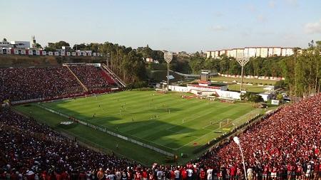Assistir Vitória x Sport AO VIVO 12/10/2017 - Brasileirão