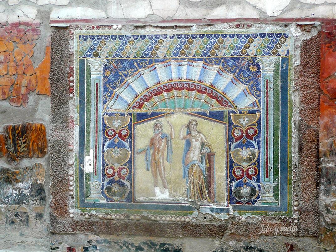 Imprescindible Nápoles Herculano