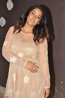 Mumaith Khan in Beig Skin Colored Anarkali Dress at Kalamandir Foundation 7th anniversary Celebrations ~  Actress Galleries 013.JPG