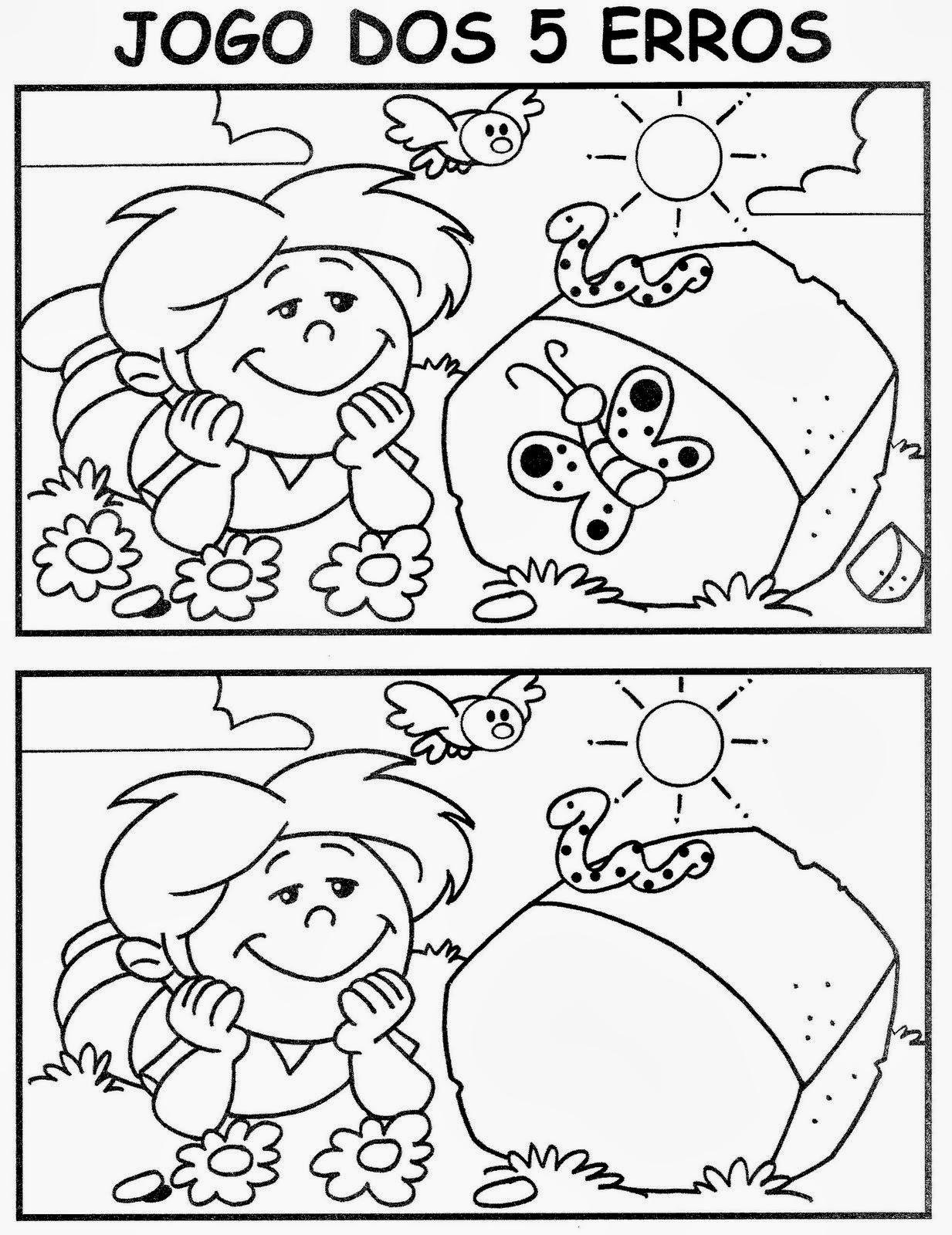 Educar X Desenhos Biblicos Para Colorir Infantis