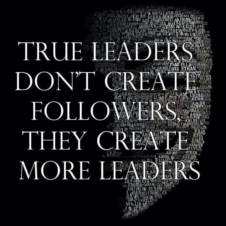 Best Leadership Quotes, Short Leadership Status