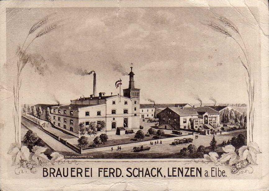 Hure Lenzen (Elbe)