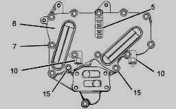 2006 Ford F 250 Super Duty Fuse Box Diagram, 2006, Free