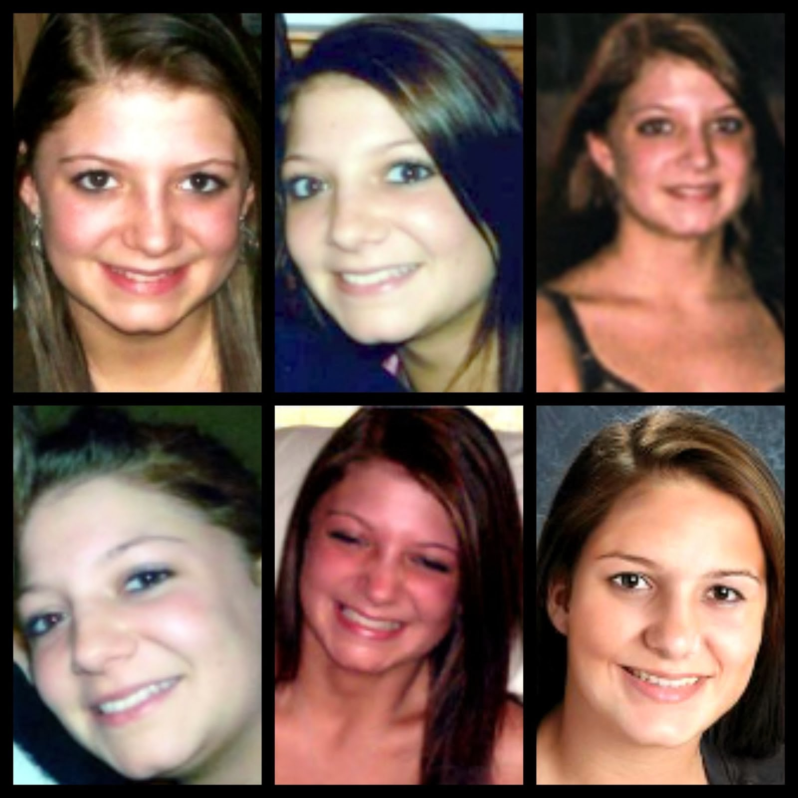 kayla berg vanishes in the summer of 2009 leaving her family paralyzed with worry