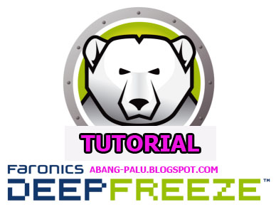tutorial deep freeze