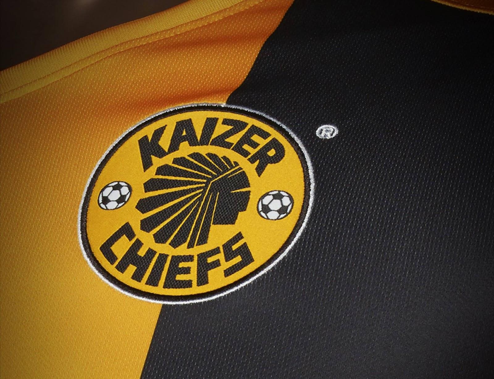 Kaizer Chiefs: Nike Kaizer Chiefs 14-15 Kits Unveiled