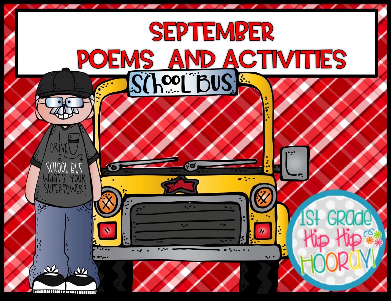 Sept Poems 2