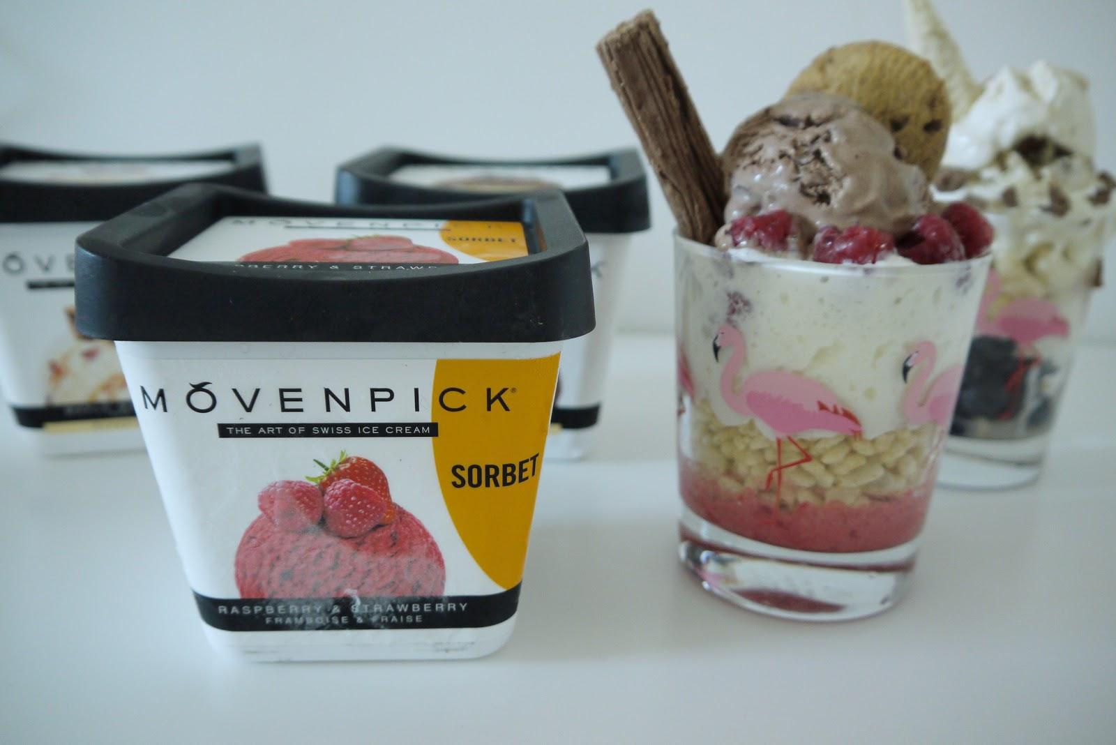 Quick Simple Desserts For Dinner Parties Mövenpick Ice Cream ...