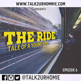 The Ride, episode 6