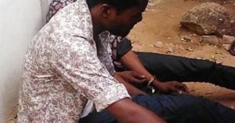 photos and iphone thief seun egbegbe arrested again for trying to and defraud