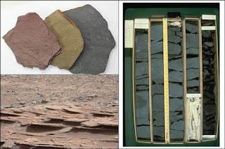 batu serpih dan kegunaannya