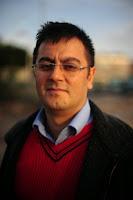 Ahmet Büke Kimdir Biyografi