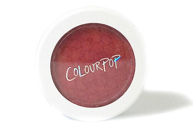 ColourPop Super Shock Cheek in Cheerio