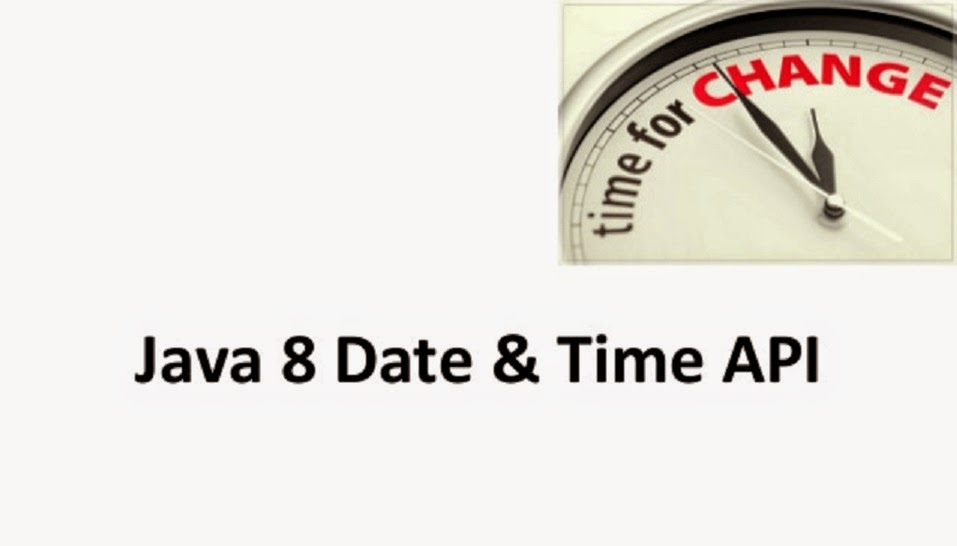 Java 8 Date and Time Examples