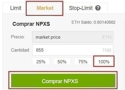 Guía Comprar Pundi X (NPXS) en Binance y Coinbase