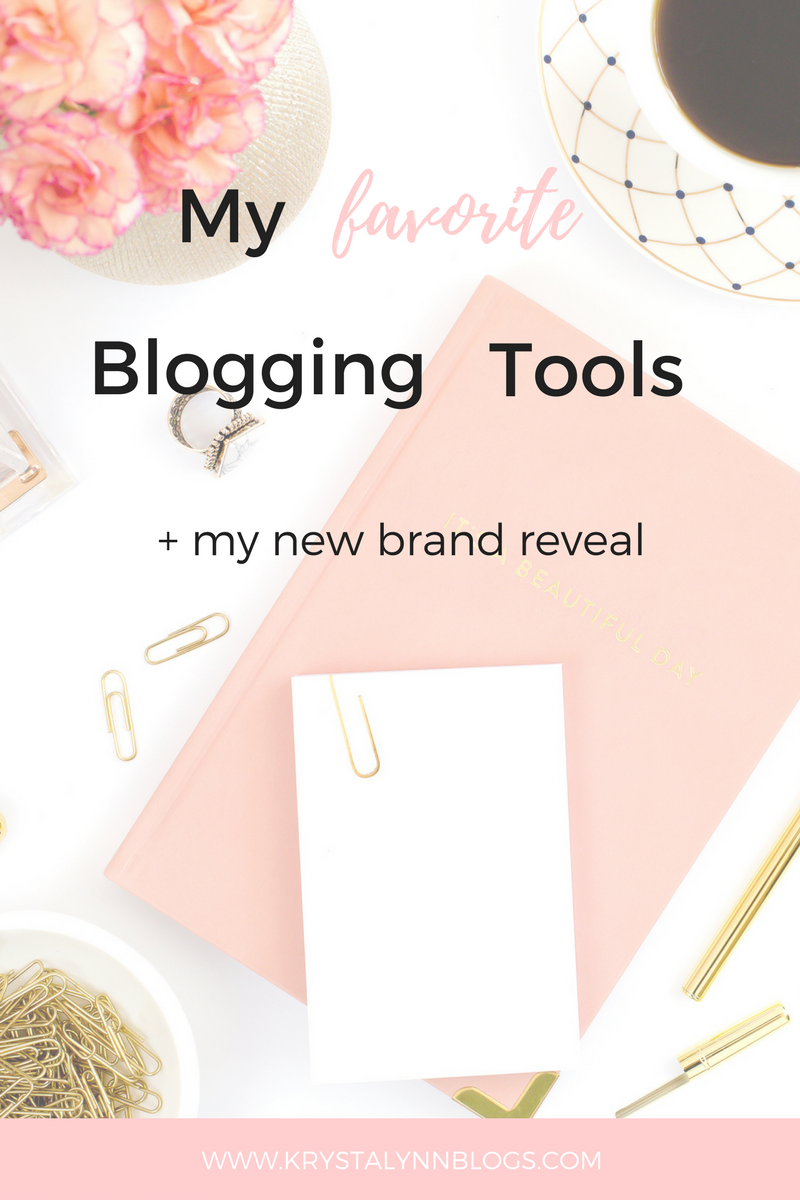 One of the keys to being successful is having the right tools. Below are some of my favorite blogging tools. Some of them are even FREE - you're welcome, wallet ;)