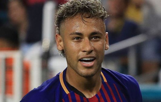 Its official, PSG announce signing of Barcelona Superstar Neymar for 5-years in World Record deal