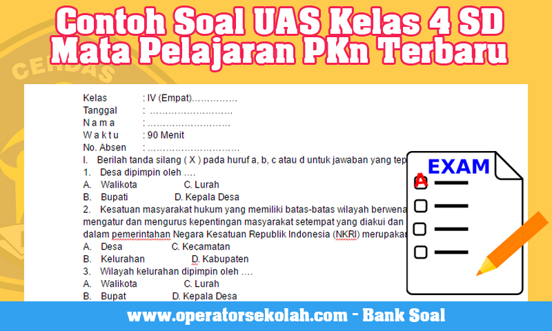 Download Soal Try Out Ujian Nasional Sd 2016 Erlangga Newhairstylesformen2014 Com