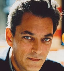 young paul auster