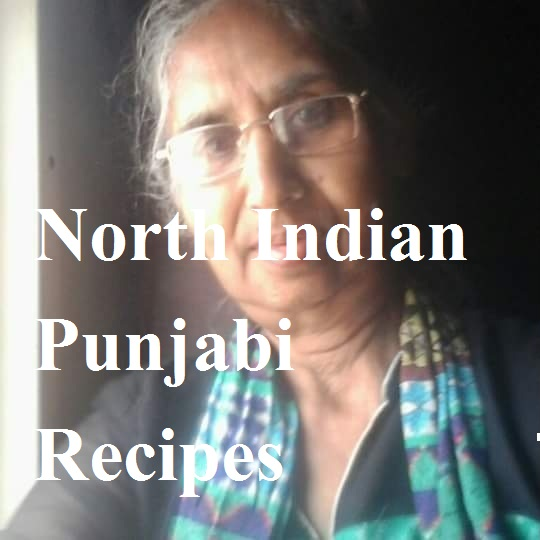 North Indian Punjabi Recipes