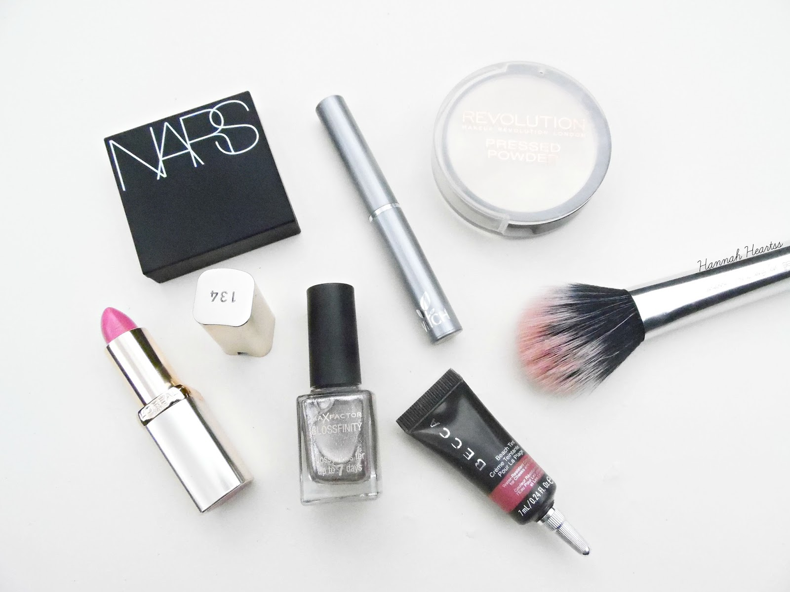July 2015 Beauty Favourites