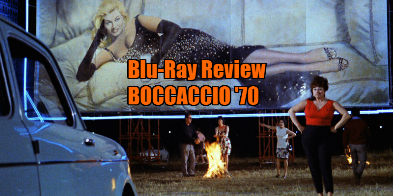 boccaccio '70 review