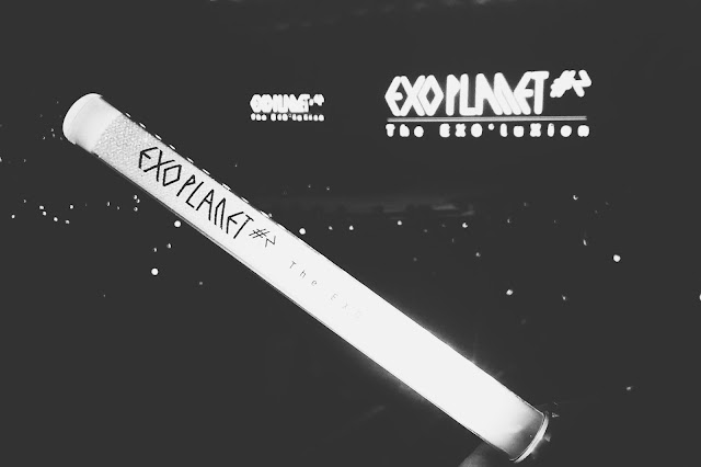 EXO Planet 2 - EXOluXion in New York