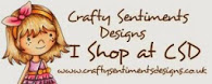 Crafty Sentiments Designs Shop