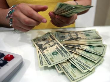 Precio del Dolar Hoy en Banco Azteca