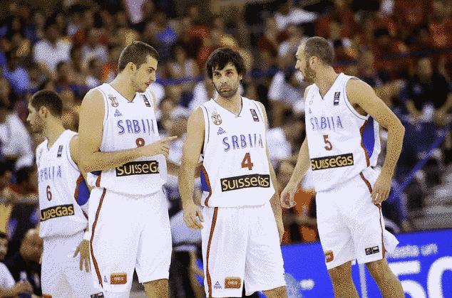 Ανάλυση ομάδος Σερβίας / World Cup  2014