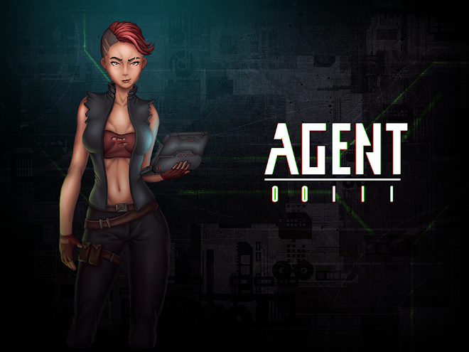 AGENT 00111 PC Game Download