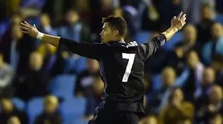 Cristiano Ronaldo, Real Madrid Updetails.com